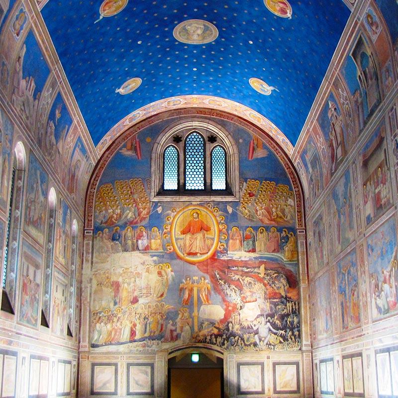 Cappella degli Scrovegni Padova